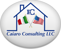 Caiaro Consulting LLC | International Real Estate consulting Agency for ITALY and USA