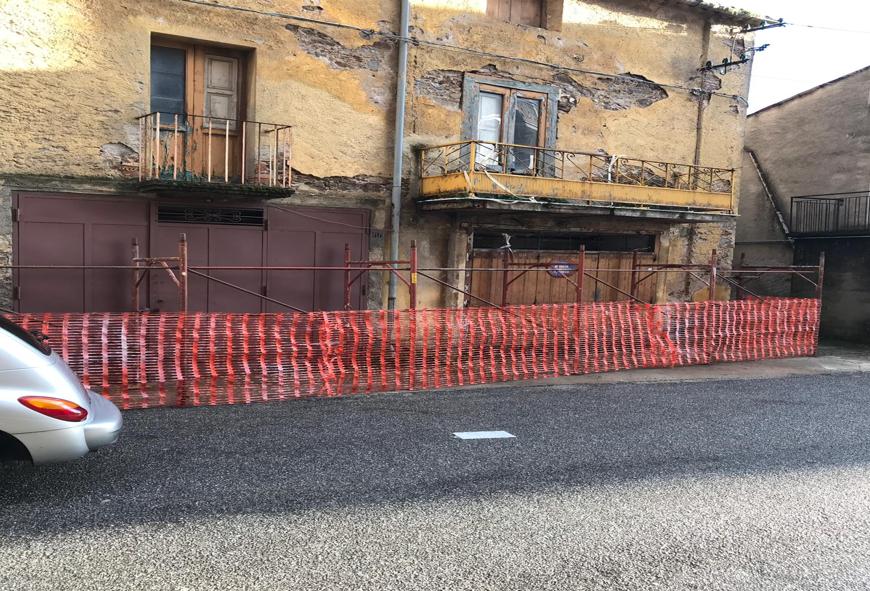 Progetto di Ristrutturazione e Direzione Lavori – Casa di Annunziata Ferraro – Acri (CS) Italia