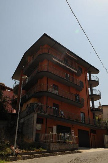 Progetto Architettonico e Strutturale per una palazzina adibita ad appartamenti residenziali – Acri (CS) Italia